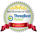 RGB Construction Three Best Rated accreditation