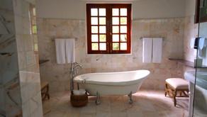 Build the bathroom of your dreams