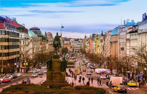 wenceslas-square-daytime-prague-czech-re