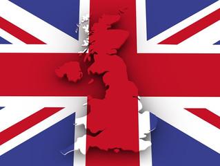 Britain's anti-ageing map