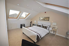 House conversion projects by RGB Construction in Cardiff, South Wales