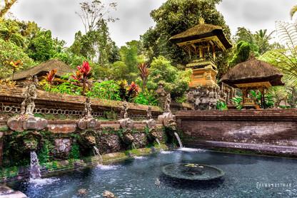 fountains-pond-gunung-kawi-sebatu-temple