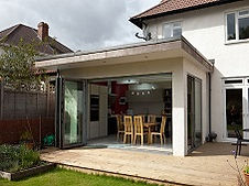 Home extension projects by RGB Construction in Cardiff, South Wales