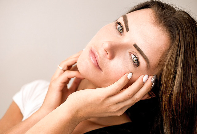 Botox will remove any unwanted fine lines and wrinkles