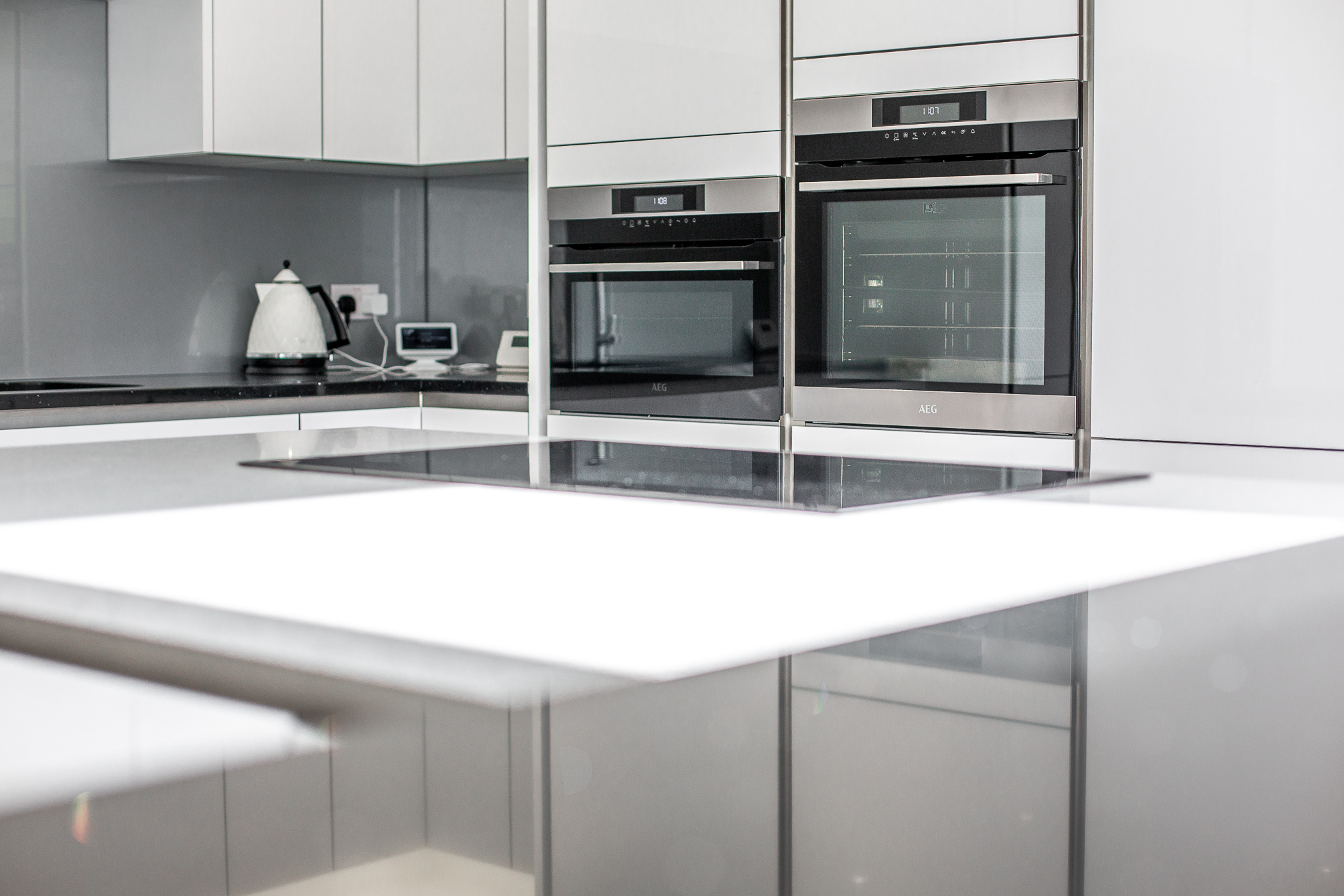 Kitchen Installation Projects
