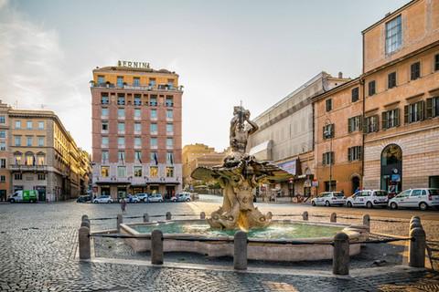triton-fountain-piazza-barberini-bernini