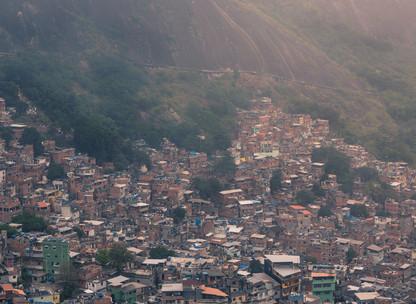 misty-view-sunset-aerial-rocinha-favela-