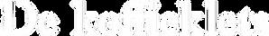 De Koffieklets Logo Wit.png