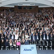 Alsea Annual Meeting - 2017