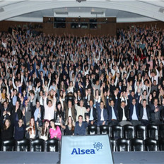 Alsea - Encuentro Anual - 2017
