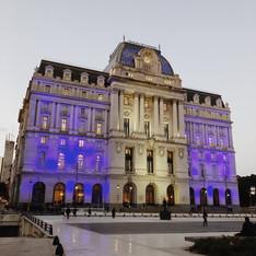 Extraordinary meeting OCDE 2019