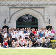 Rolex Cup Final - Edition 2018 - 2019