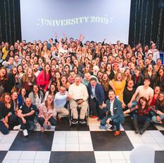 Adecco University 2019