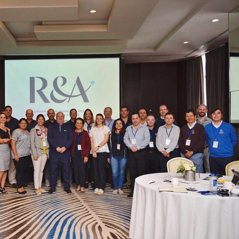 R&A - 3° Conferencia Internacional de Golf LATAM - 2019