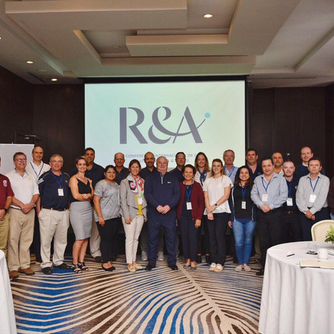 R&A – 3° International Golf Conference LATAM - 2019
