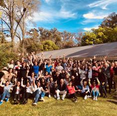 PWC - Integration Day 2019