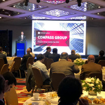 Compass Group - Investors Day - 2019