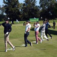 Rolex - Golf Clinic
