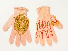 Projeto Linhas da Mão: Experiência 20