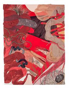 Soft Painting: Lamê
