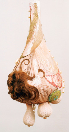 Lagrima-Medusa