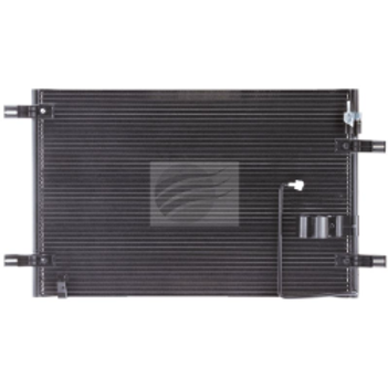 VY COMMODORE AIR CONDITIONING CONDENSER
