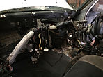 Landcruiser Heater Core Replacement