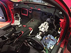 VE Commodore Heater Replacement