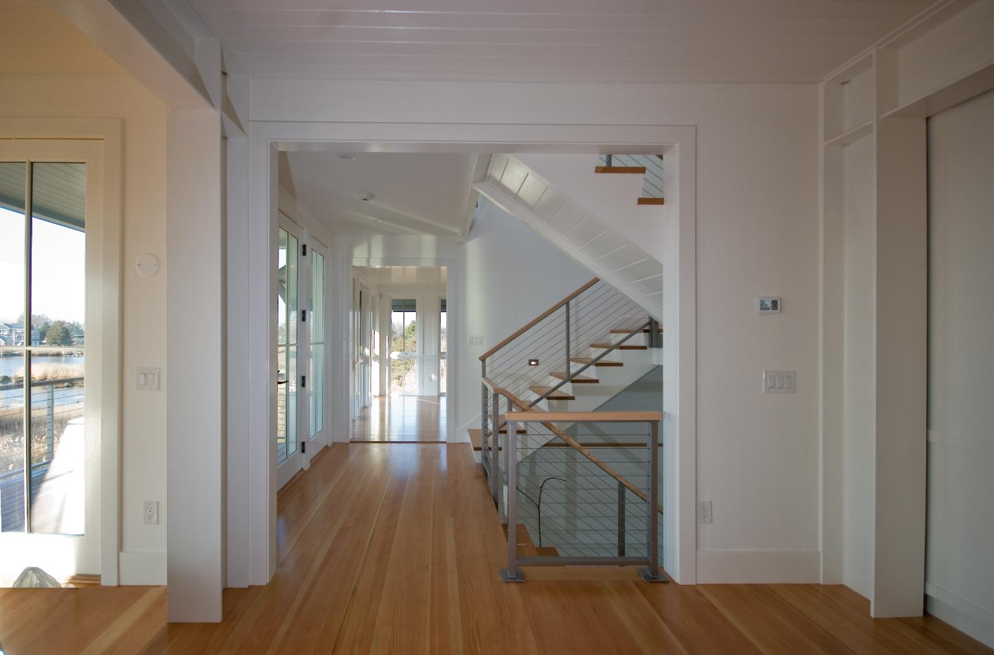 studio insitu - modern shingle style