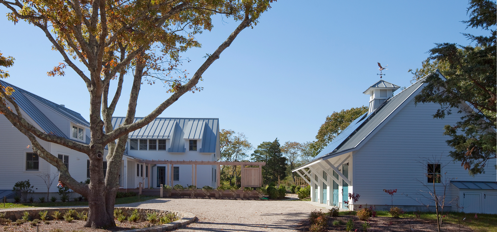 studio insitu - modern farmhouse