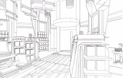 Studio InSitu - Superhero Island