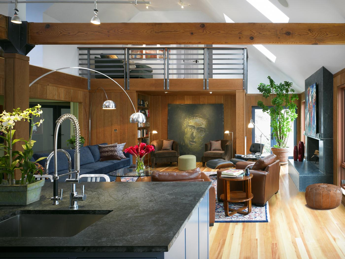 Studio InSitu - New England Modern