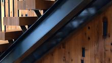 Passive House - Interiors