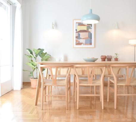 Apartment in Neapoli