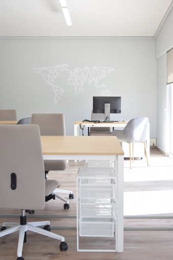 Office Space in Athens