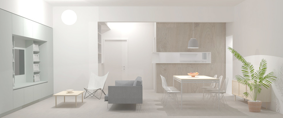 The Core Apartment