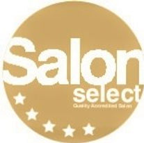 Gold Accredited Salon