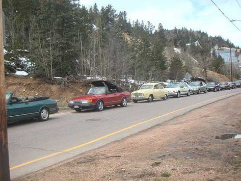 2007 RMSC Spring Drive