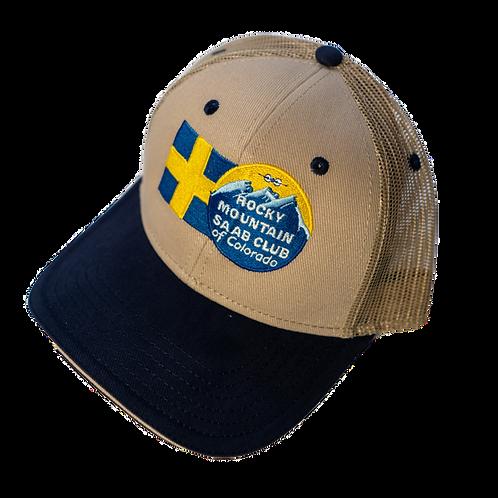 RMSC Vented Hat