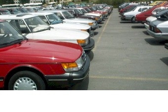 1999 Saab Owners Convention