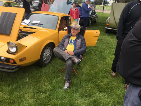 36th Annual Exotic Sports Car Show