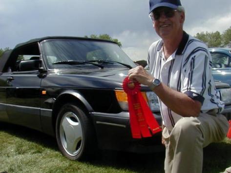 2004 ACC Car Show