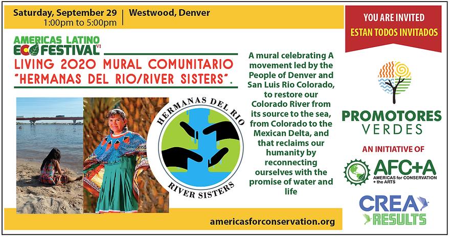 Promotres verdes River Sister.png