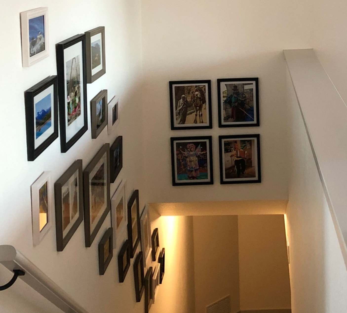 ART WALL of YOUR PHOTOGRAPHY
