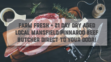 FARM FRESH TO YOUR DOOR!