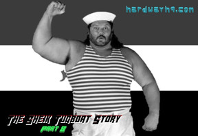 The Sheik Tugboat Story - PART 8
