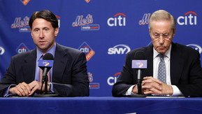 An Open Letter to Fred and Jeff Wilpon