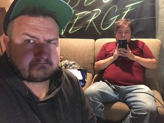 Nick and Jon's Next Adventure: Our Own RSS Feed