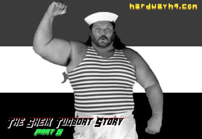 The Sheik Tugboat Story - PART 5