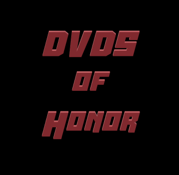 The DVDs of Honor Saga - Stage 1